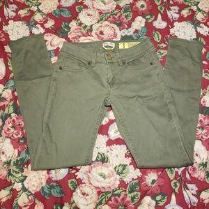 Indigo Rein Green pants